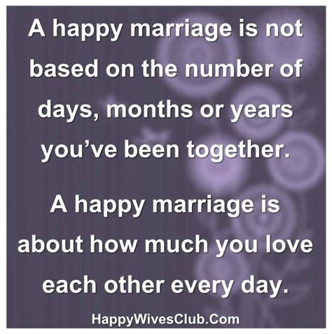 happy marriage happily married quotes quotesgram