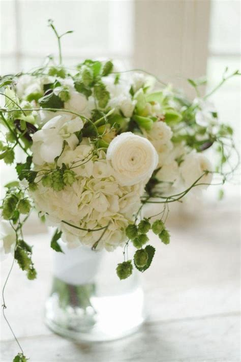 and white centerpieces centerpieces lovely white centerpieces 2064237 weddbook