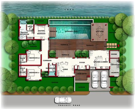 house plans with indoor swimming pool luxury mansion floor plans with indoor pools backyard