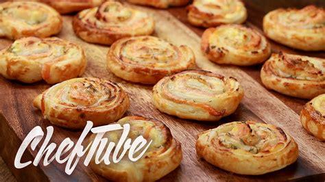 como cocinar los caracoles como cocinar caracoles de hojaldre y salmon receta en la