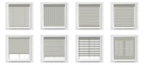 different window treatments different types of window treatments overview