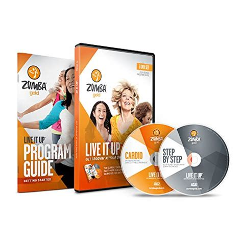 best zumba dvds zumba gold 2 workout dvds lifestyle updated