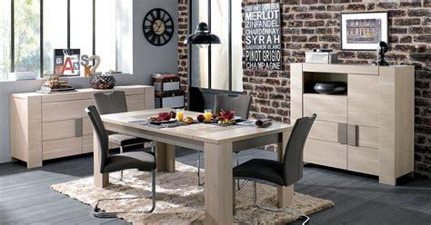 meuble de salle a manger moderne conforama