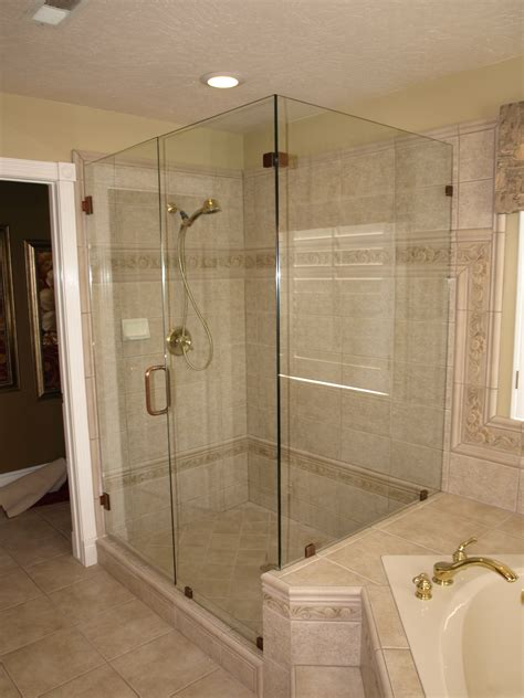 shower doors custom utah custom glass shower doors enclosures sawyer glass