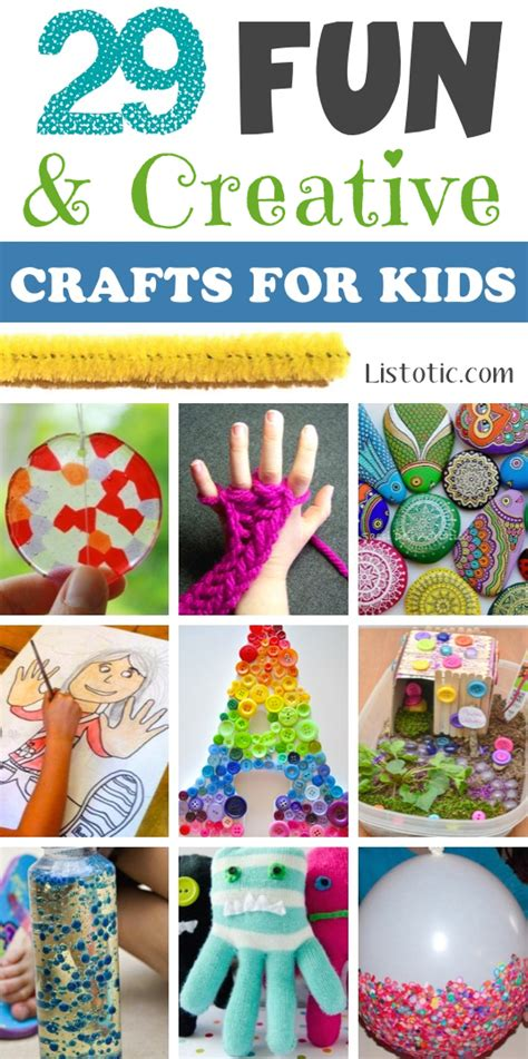 creative crafts for 29 of the best crafts for to make projects for boys