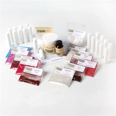 kits to make lipstick kit