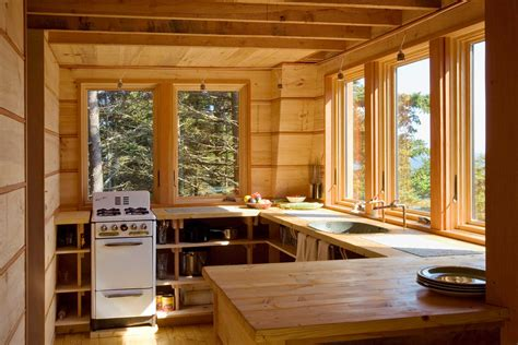 The Bedroom Shop christopher campbell architecture off grid