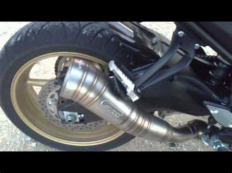 pot leovince gp pro fz8 how to save money and do it yourself