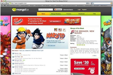 read mangafox mangafox alternatives top 10 reading and apps