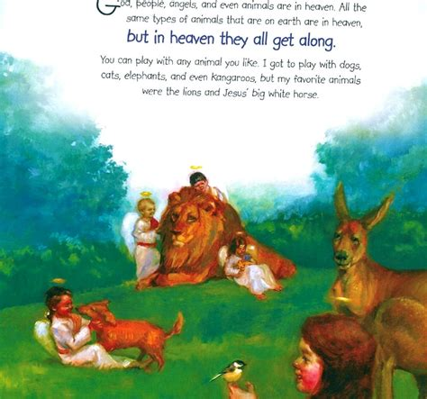 heaven is for real picture book 17 best images about heaven is for real on