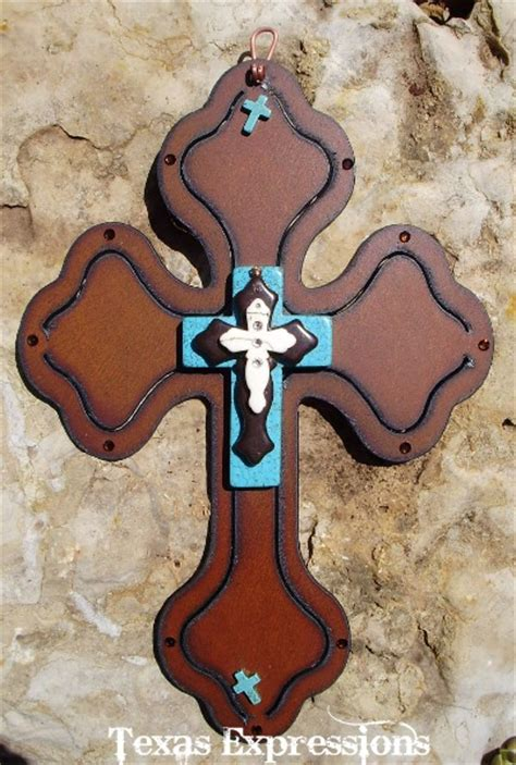 country crosses home decor rustic western home decor charming home ideas
