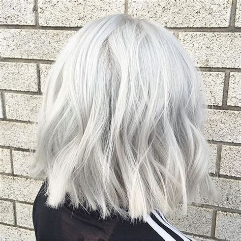 silver and white best 25 silver white hair ideas on silver