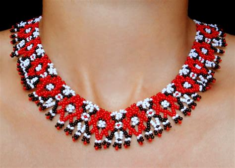 beaded jewelry patterns on beading patterns bead patterns and