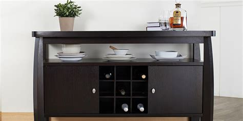 modern buffet table furniture 11 best sideboards and buffets in 2018 reviews of