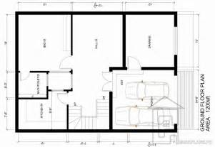 house plan 5 marla house plan gharplans pk