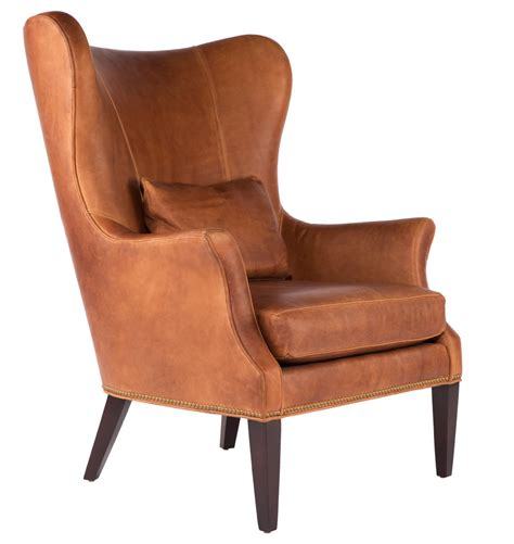 Wingback Chair by Clinton Modern Wingback Chair Rejuvenation