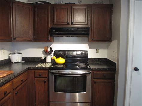 can you stain kitchen cabinets can you stain kitchen cabinets darker annrants