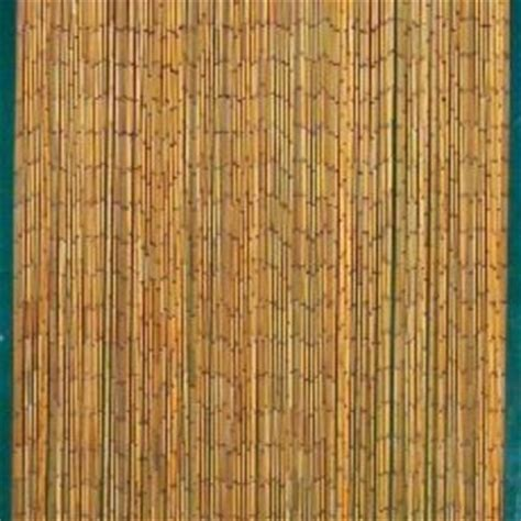 beaded bamboo curtains bamboo beaded curtain 125 strands from