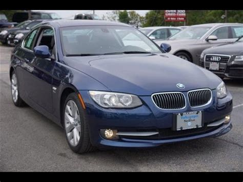 2011 Bmw 328i Coupe by 2011 Bmw 3 Series 328i X Drive Coupe