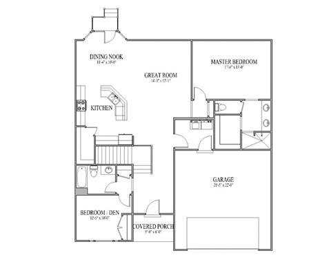 great kitchen floor plan home tips tricks great open floor plan for home design ideas