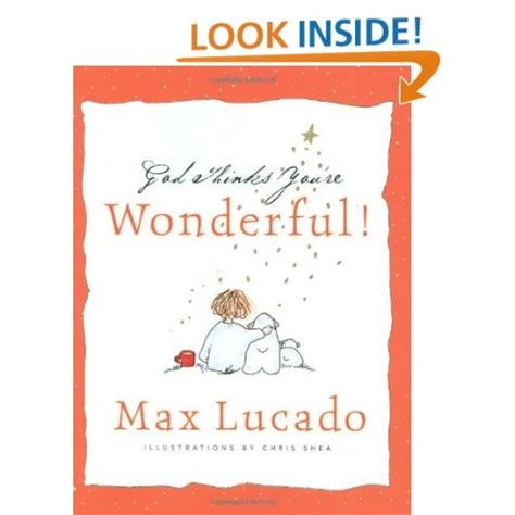 max lucado picture books 17 best images about max lucado on psalm 23
