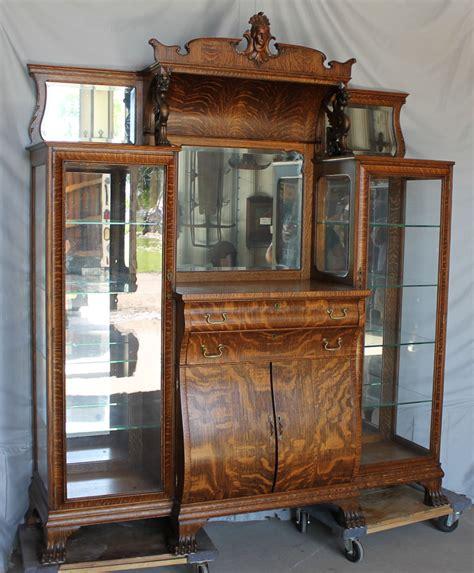 china buffet cabinet bargain s antiques 187 archive antique oak