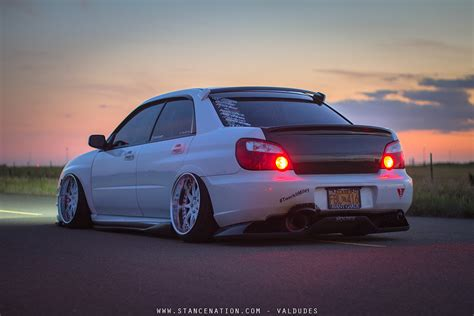 Modified To by Subaru Modified Cars Www Pixshark Images Galleries