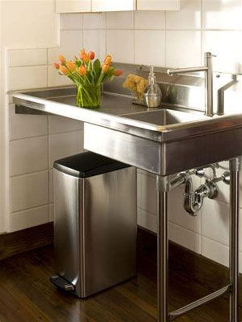 small kitchen sink ideas 1000 ideas about free standing kitchen sink on