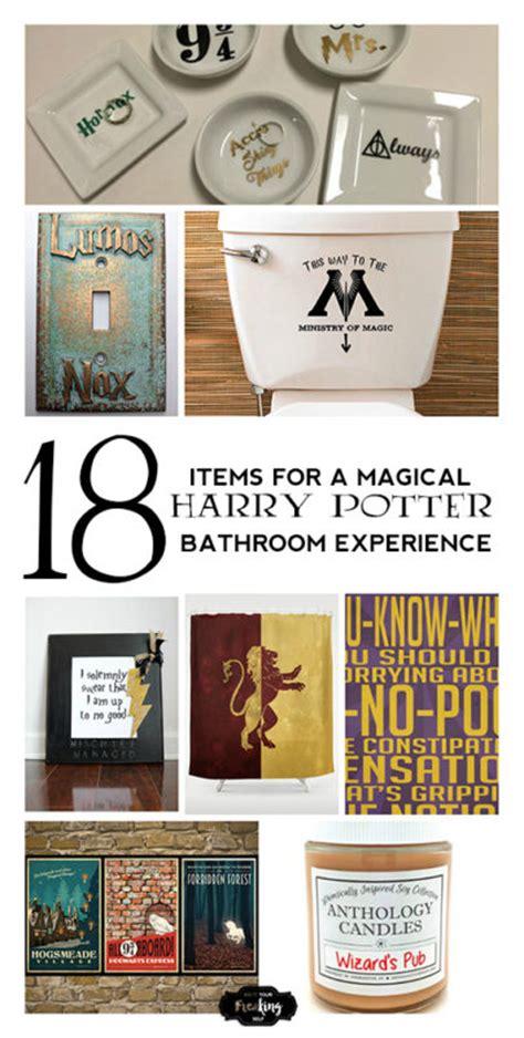 harry potter bathroom accessories harry potter bathroom accessories 28 images harry