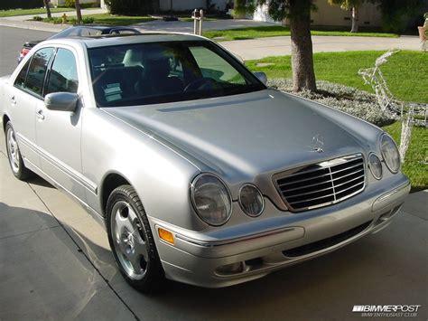2001 Mercedes E430 by 2001 Mercedes E430 For Sale
