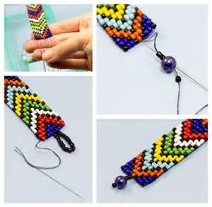Diy Bead Loom Bracelets Where To Buy Pretty