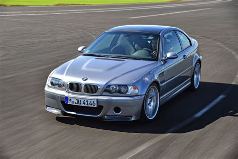 Bmw E46 by The One And Only Bmw E46 M3 Csl