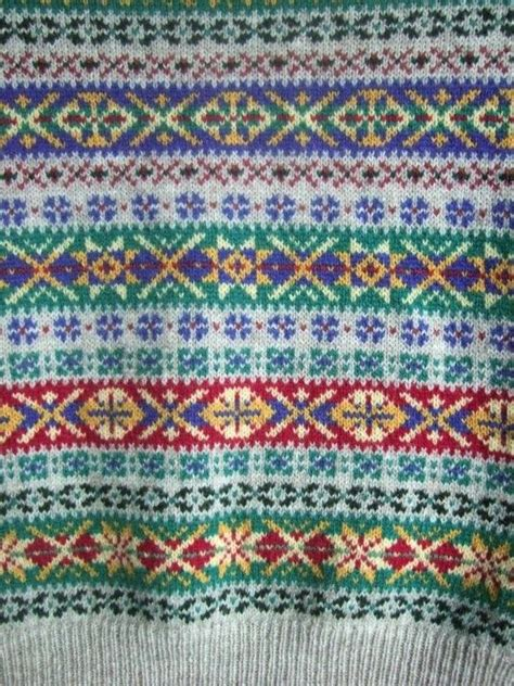 The 25 Best Ideas About Fair Isle Sweaters On