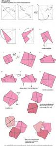 simple origami tutorial this is the gallery of lukasheva ekaterina paper i