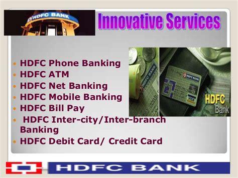 make payment of hdfc credit card a brief history of hdfc bank nagarjuna
