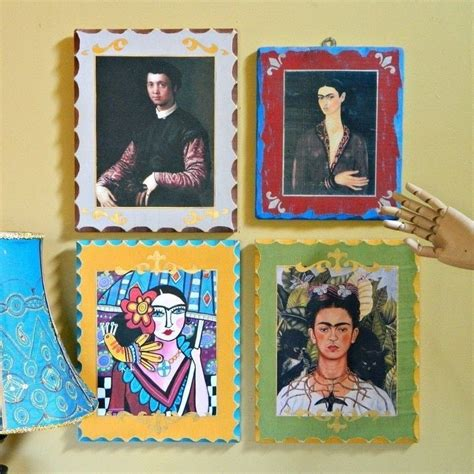decoupage artists decoupage wall 183 how to make a collages 183 papercraft