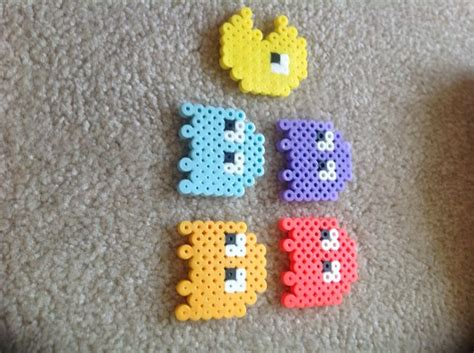 what to do with perler bead creations perler bead creations
