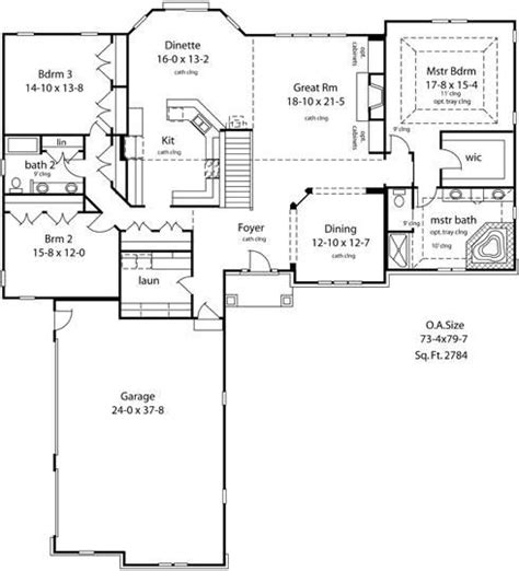 open concept ranch floor plans ranch floor plans open concept and new home plans on