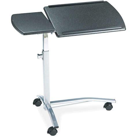 computer mobile desk portable computer desks for mobile work