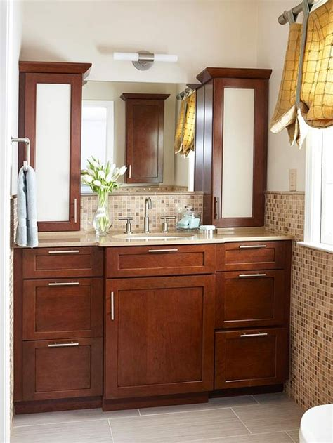 bathroom cabinets ideas muebles para ba 241 os peque 241 os decorar ba 241 o peque 241 o