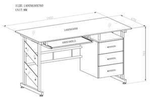 computer desk height standard height of computer desk standard office desk