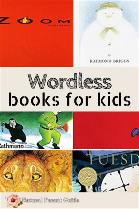 popular wordless picture books top wordless picture books parent guide
