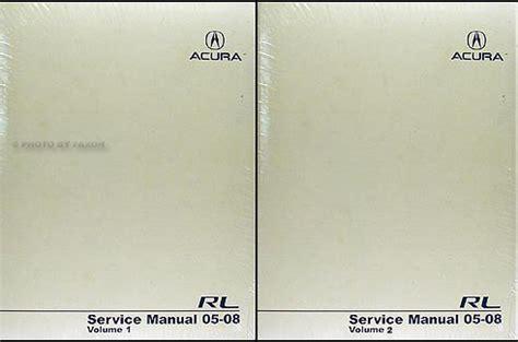online repair manual for a 2000 acura rl download 2006 acura rl owner s manual zofti free acura rl 2005 service manual