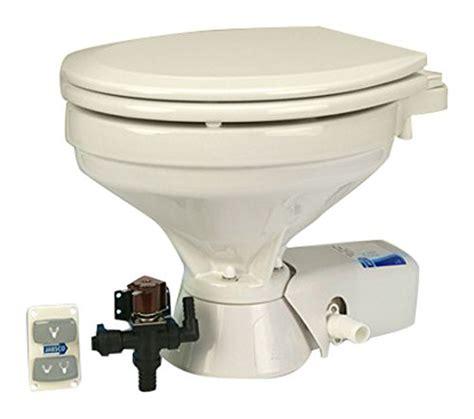 Jabsco Quiet Flush Toilet 37045 by Jabsco Toilet 37045 1092