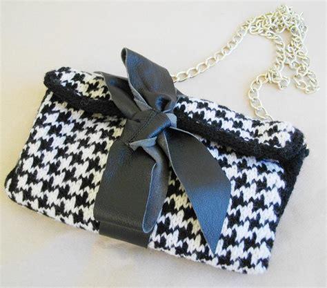 5 Knit Clutch Patterns