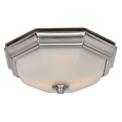 harbor bathroom fan with light hton bay decorative 80 cfm 2 sone bathroom