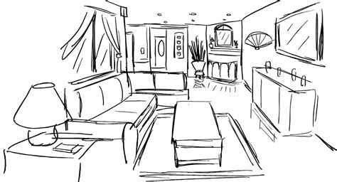 how to draw a room layout dave au s stories and doodles house
