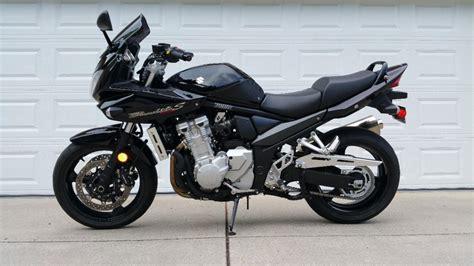 Suzuki Motorcycles Atlanta by Suzuki Bandit 1250 Motorcycles For Sale In