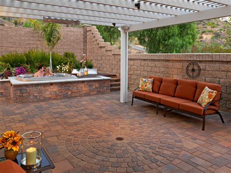 paving ideas for backyards backyard patio designs with that can refresh your