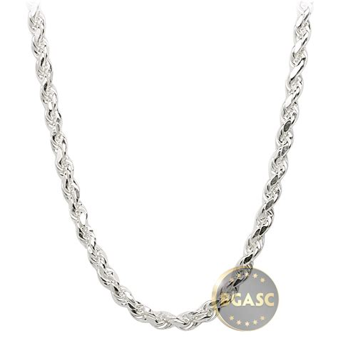 where to buy chain for jewelry buy sterling silver rope chain necklace 3mm 16 18 20